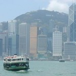 Hong Kong Provides Real-time Pollution Levels via an App
