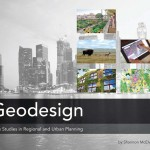 Esri Book Details Benefits of Geodesign in Planning