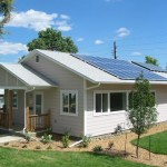 Why the Home of the Future will Talk to the Grid