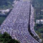 HERE Brings Real-time Traffic to Esri's Global Platform