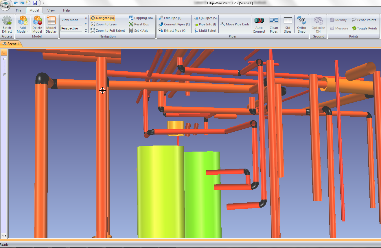 ClearEdge3D Launches EdgeWise MEP for Autodesk Revit | Informed