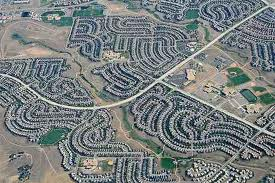 Urban Sprawl Costs Us Economy More Than 1 Trillion Per