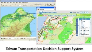 Use of GIS in Developing Transportation Decision Support System