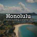 Building a Smarter Honolulu with Transparency and Citizen Involvement