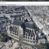 WebGL Church
