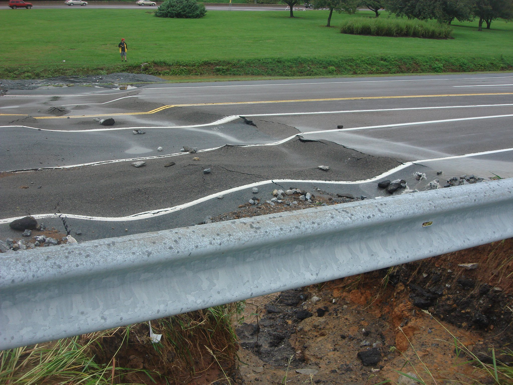 Does your municipality's infrastructure make the grade?