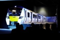 TrainLaunch