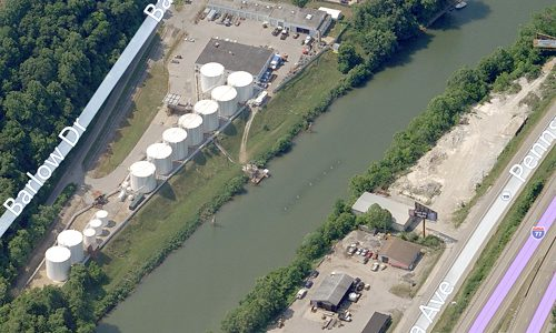 The chemical leak at Freedom Industries of MHCM into the Elk River has impacted the water of more than 300,000 residents.