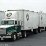 Old Dominion Freight Line Keeps Trucking with Esri Enterprise License Agreement