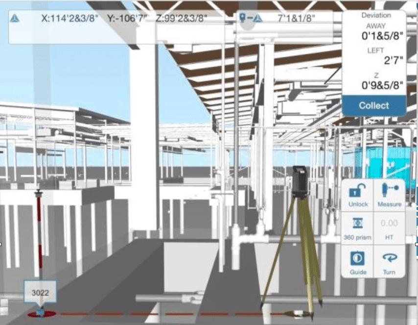 BIM 360 Layout Fills An Important Gap In Construction