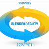 HP_Blended Reality