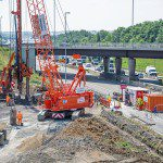 Pointfuse Helps Skanska Join Up Laser Scanning Dots for Highways Surveying