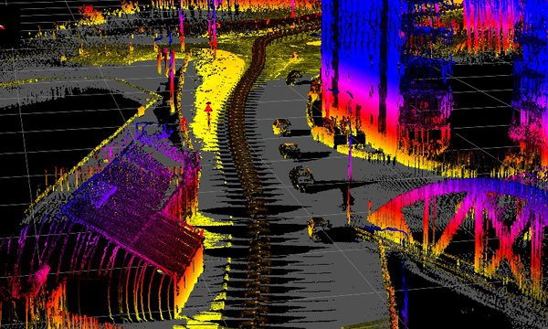 New 3d mobile mapping technology to revolutionise for Mobel cad programm