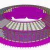 web-stadium-model