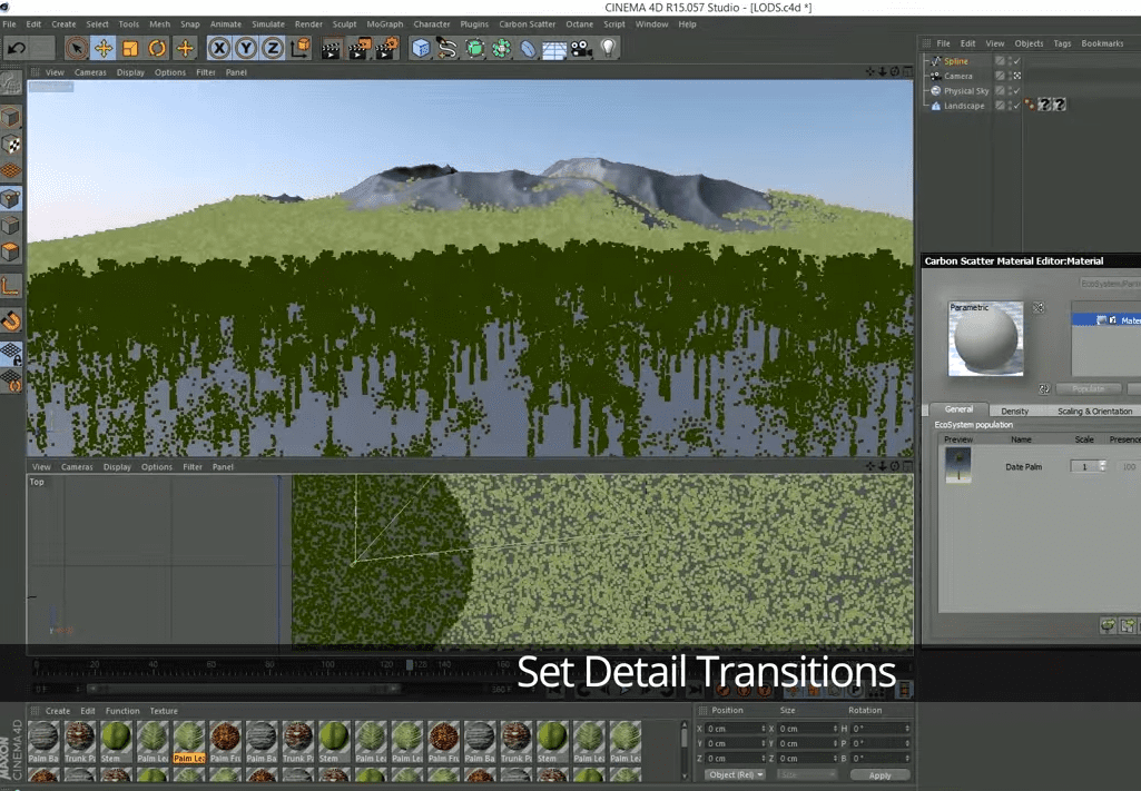 E-on Software Offers Free Carbon Scatter 2015 Trial | Informed