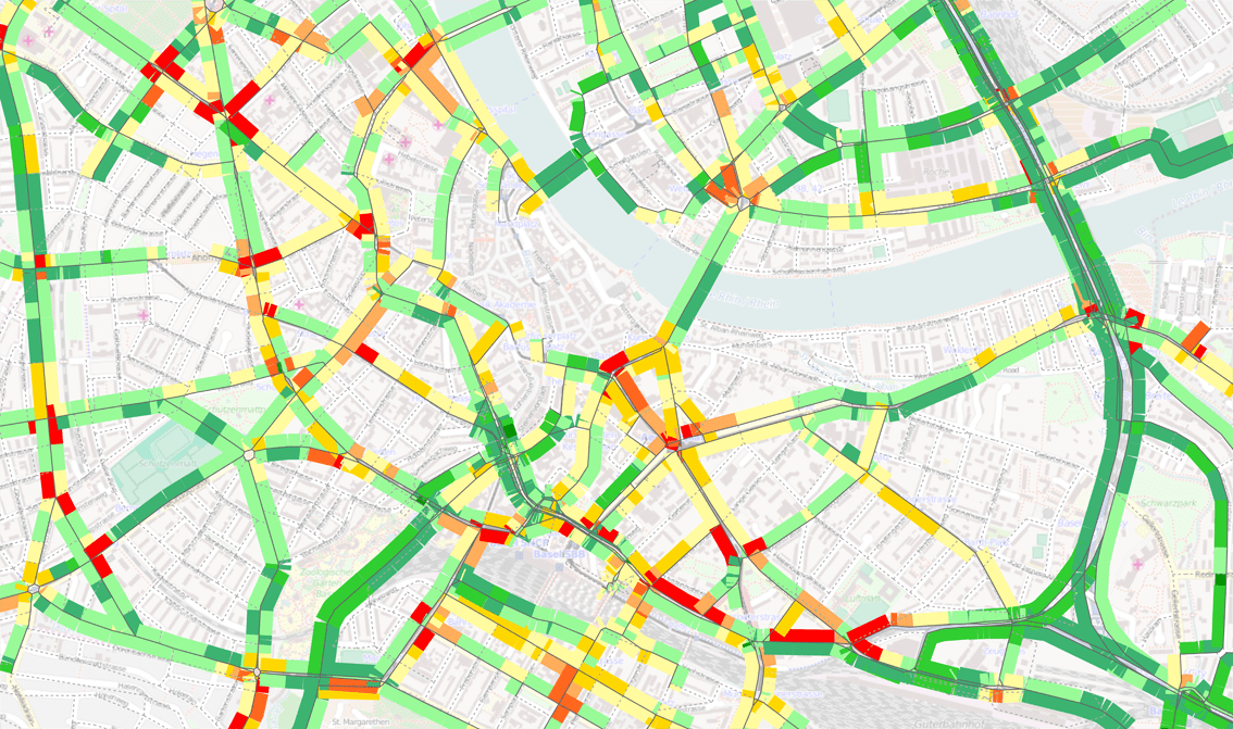 PTV Group Brings New GIS Tool to Market | Informed Infrastructure