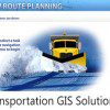 TransportationGIS-SnowRoutePlanning