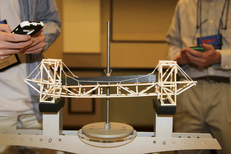 Mississippi Teams Place In National Trac Bridge Building Challenge Informed Infrastructure