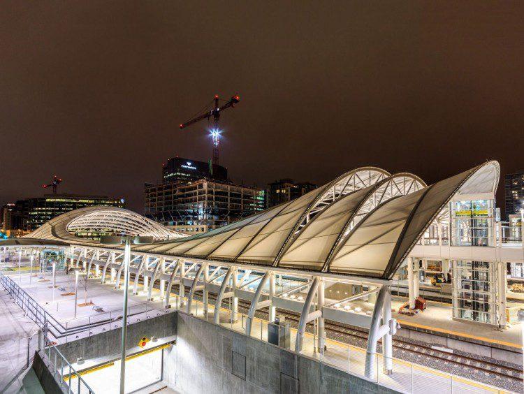 National Award: Denver Union Station, Denver; Credit: Ryan Dravitz Photography
