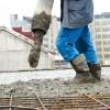 Mit dem innovativen MasterEase ist Einbauen und Glätten von Beton wesentlich einfacher und schneller  als bei der Verwendung von herkömmlichem Beton / Mit dem innovativen MasterEase ist Einbauen und Glätten von Beton wesentlich einfacher und schneller