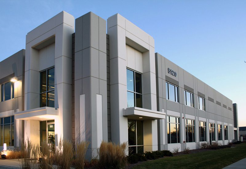 International Building Office Directory