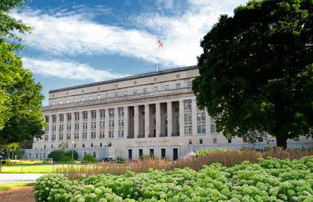 Interior Department Announces Natural Resource Investment Center