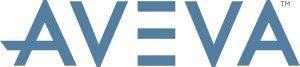 5. AVEVA logo blue CMYK