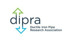 DIPRA logo (PRNewsFoto/Ductile Iron Pipe Research Assoc)