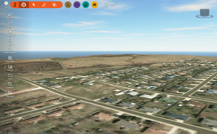 Infraworks 360 Is Growing Up Informed Infrastructure