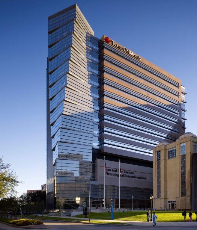 Texas Children's Hospital: Aircuity Helps Healthcare ...