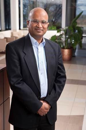 Terracon Names Srinivasan New President   Informed