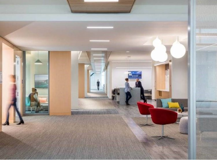 Newest Bristol-Myers Squibb Redwood City Research Center