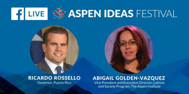 """Governor Ricardo Rosselló Expected to Unveil """"New Vision for"""