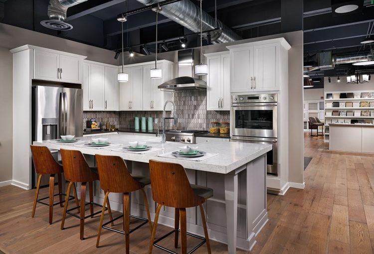 Americau0027s Most Trusted Homebuilder Reveals New Design Studio In Denver