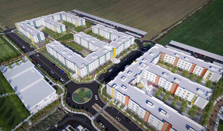 Uc Davis Academic Calendar 2019.Uc Davis Breaks Ground On Largest Student Housing Project In Us