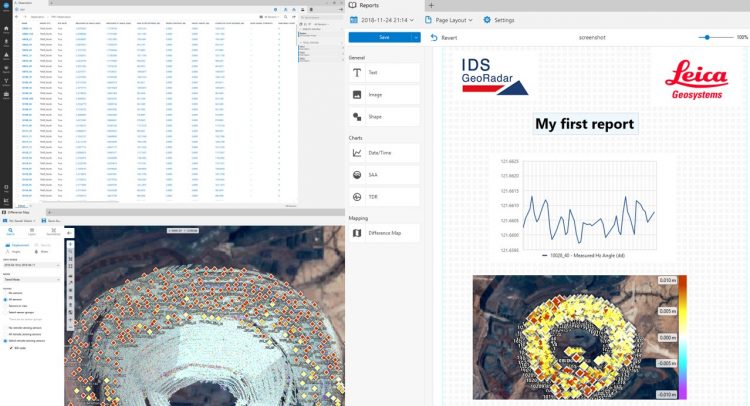 Hexagon Introduces Monitoring Platform for Mining | Informed