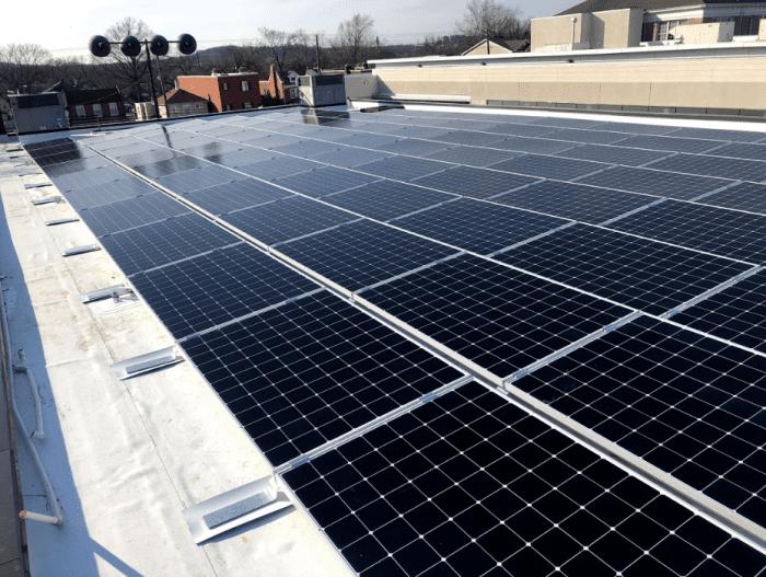 Making Solar and Renewable Energy Job Opportunities