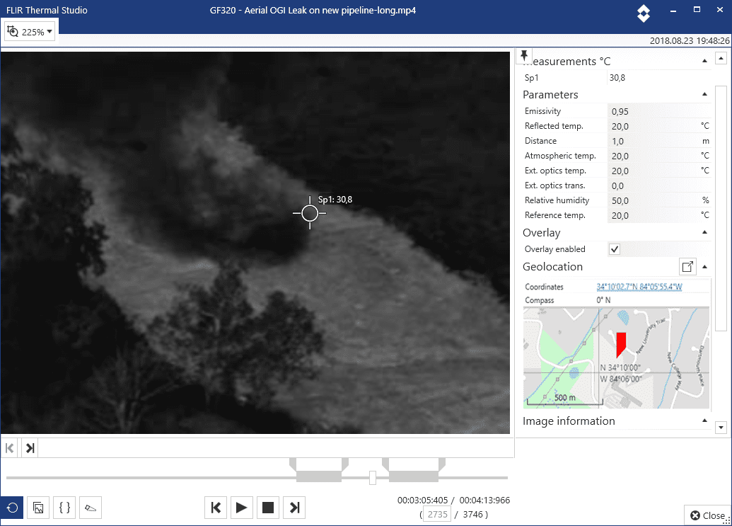 FLIR Announces Thermal Studio Software for Thermographers to