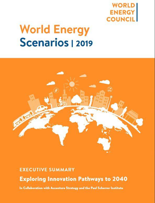 World Energy Scenarios 2019 Launched   Informed Infrastructure