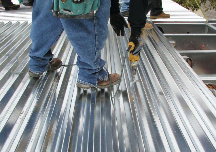 Cold Formed Steel Framing